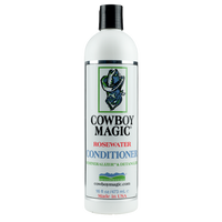 Cowboy Magic Concentrated Rosewater Conditioner 16 oz