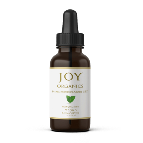 250 MG phytocannabinoid-rich hemp oil