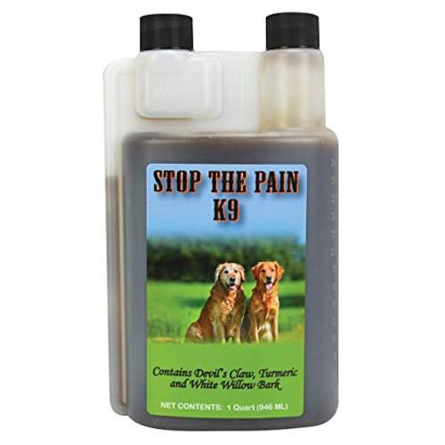 Stop the Pain K9 - 32 oz