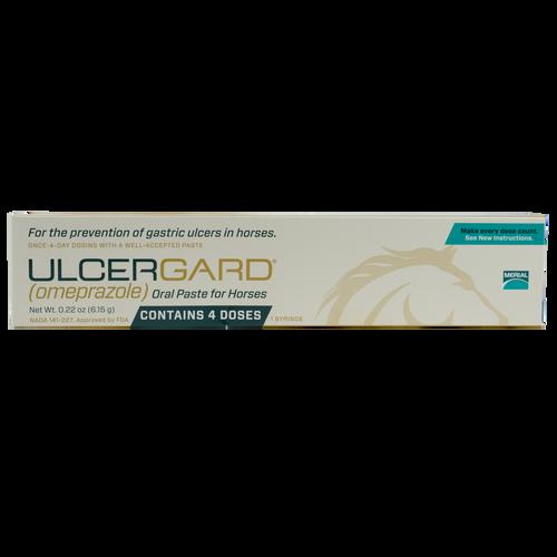 UlcerGard - Ulcer Treatment