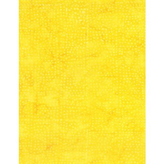 Batik 22237 555 Yellow Dots
