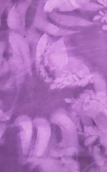 Batik Textiles 0606 Plum