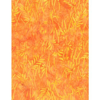 Batik 22232 885 Golden Vines