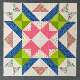 Sew Day Quilt Kit
