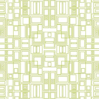 Circuit Board Green/White 01639-45