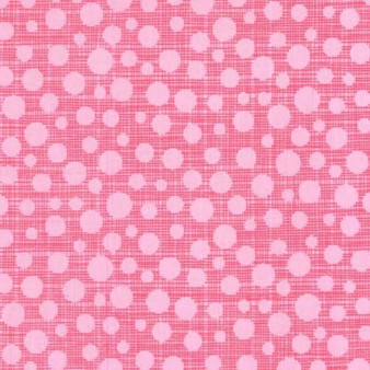 Hash Dot - Pink