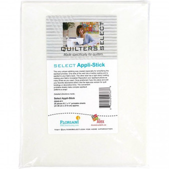 Appli-Stick 25ct Sheets