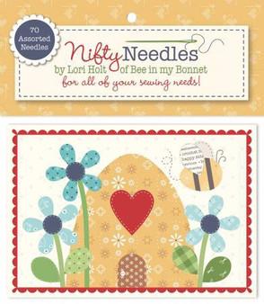 Nifty Needles Bee In My Bonnet