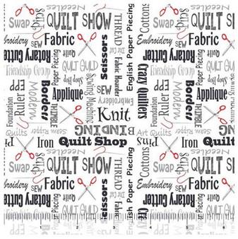 It's A Shop Hop 1649-27555-J