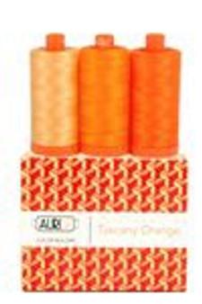 Color Builders Tuscany Orange
