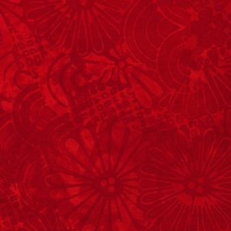 Redmond-512 Red Batik