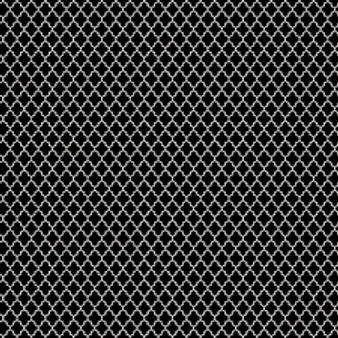 Mini Arabesque Black 09808-12