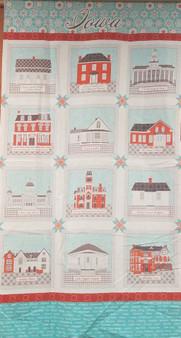 AISH 2021 Fabric