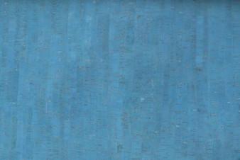 "EverSewn Cork 36""x27"" - Light Blue"