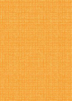 Color Weave Medium Orange