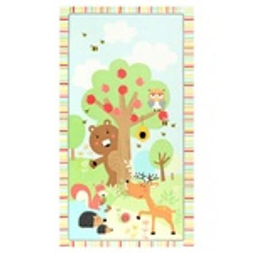 Friendship Forest - Panel