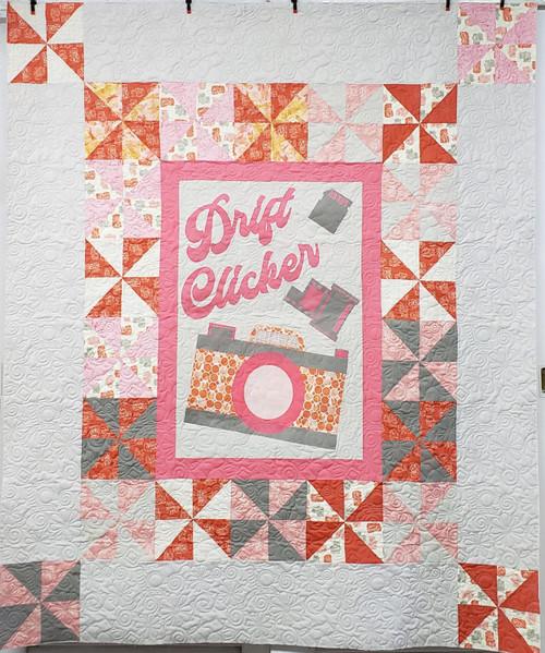 Drift Clicker - Valerie Funk