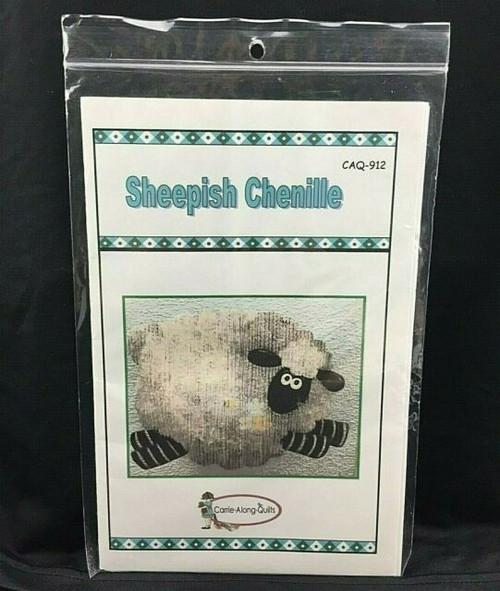 Sheepish Chenille