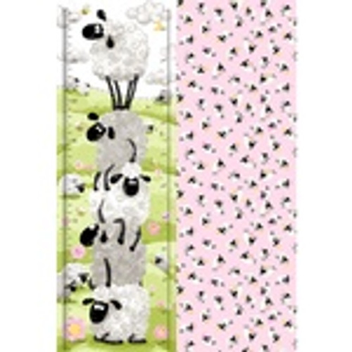 Lal growth chart pink
