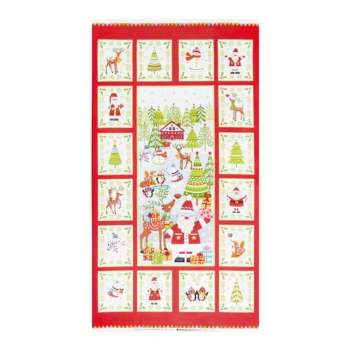 Festive Christmas Panel TP-2108-1