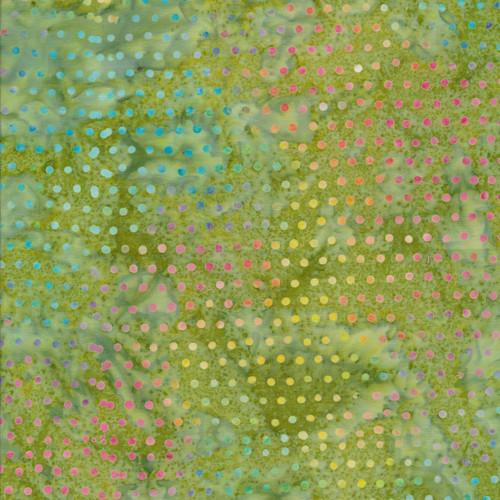 Majestic Batik Dots-1442