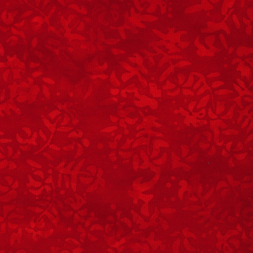 Redmond-511 Red Batik