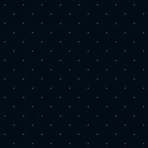 Square Up Night Owl Black Canvas