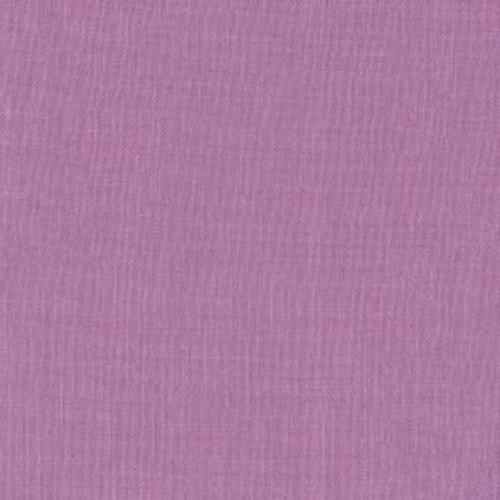 Cotton Couture Solid - Mauve