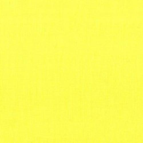 Cotton Couture Solid - Lemon