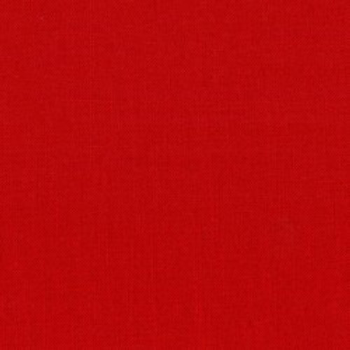 Cotton Couture Solid - Cherry