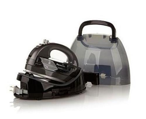 360 Cordless Iron Grey
