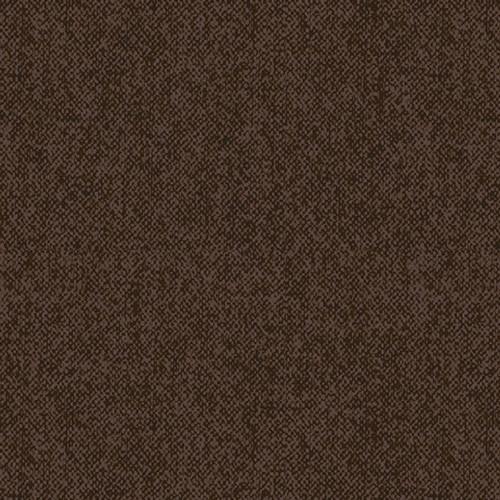 Wool Tweed Chocolate 09618-79
