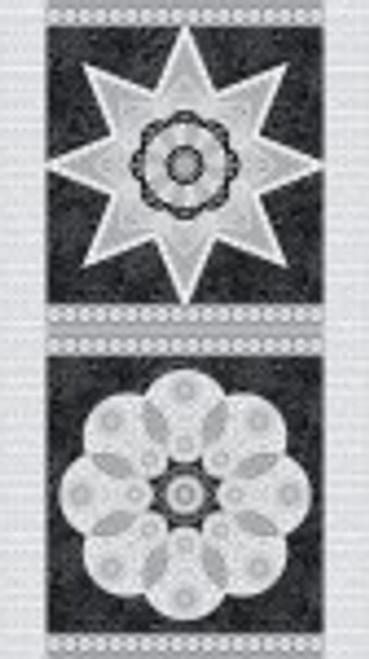 Jubilee Silver Ruler Panel