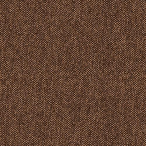 Wool Tweed Fudge 9618-76
