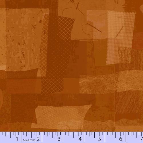 Scrap Heap 1057 Rust Orange