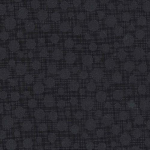 Hash Dot - Charcoal