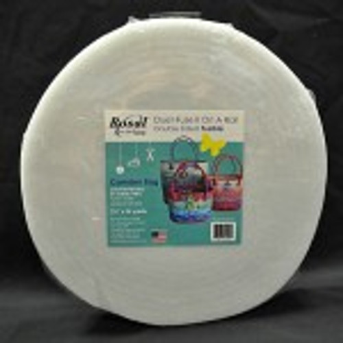 Duet Fuse 2.5x25 Double sided fusible