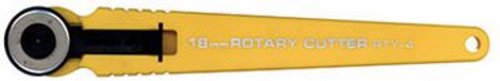 Olfa Rotary Cutter - 18mm
