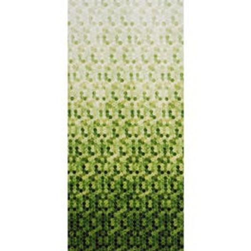 Backsplash Green Hexagons S4762-8Green