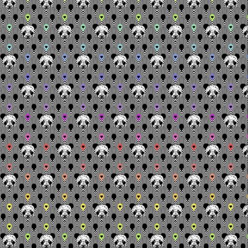 Pandamonium - Ink
