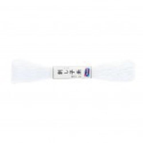 Olympus Sashiko Thread White