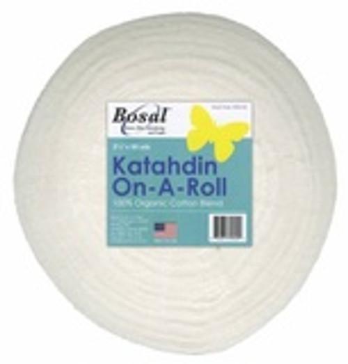 White Katahdin 2-1/4in X 50yds