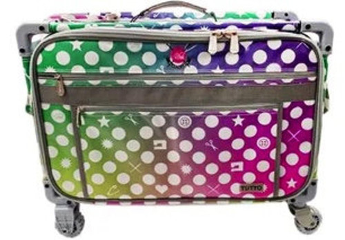 Tula Pink Tutto Trolley (XLarge)