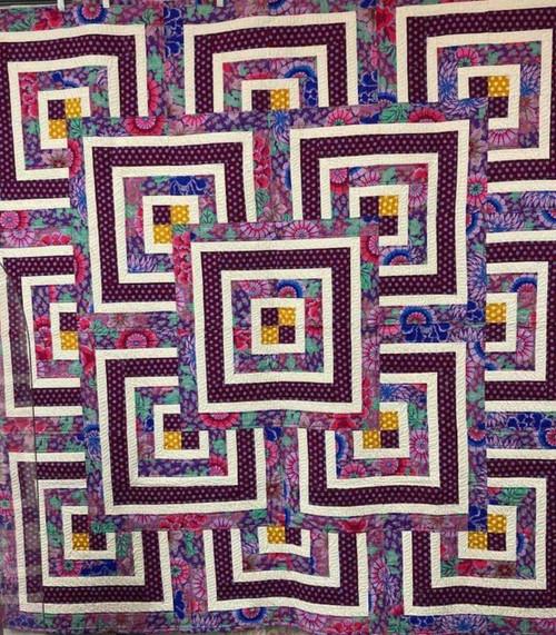 Mulberry Lodge Pattern