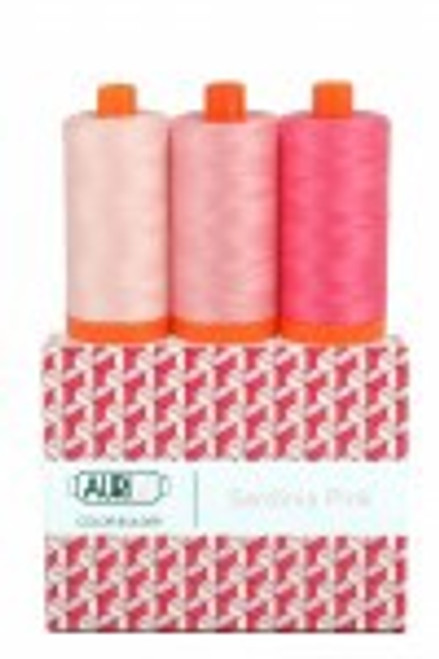 Color Builders Club Sardinia Pink