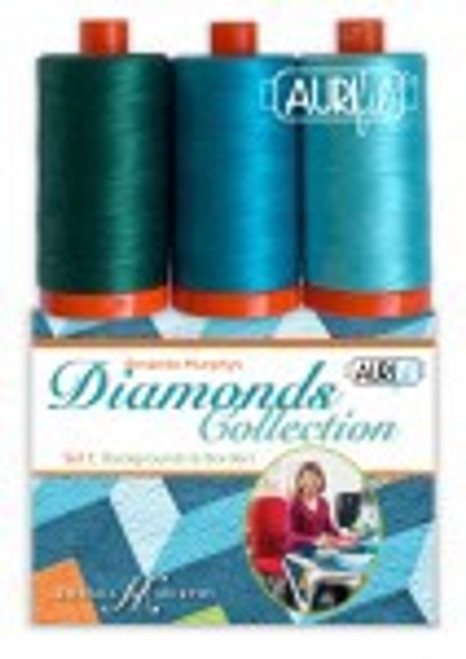 Amanda Murphy Diamond Thread Collection Set 1