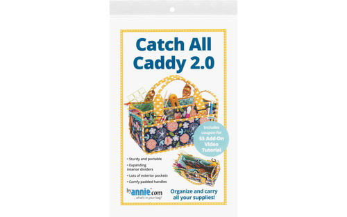 By Annie's Carry All Cady