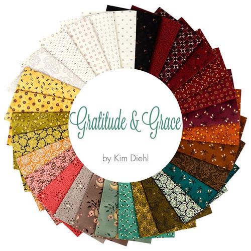 Kim Diehl Gratitude & Grace 30FQ Bundle
