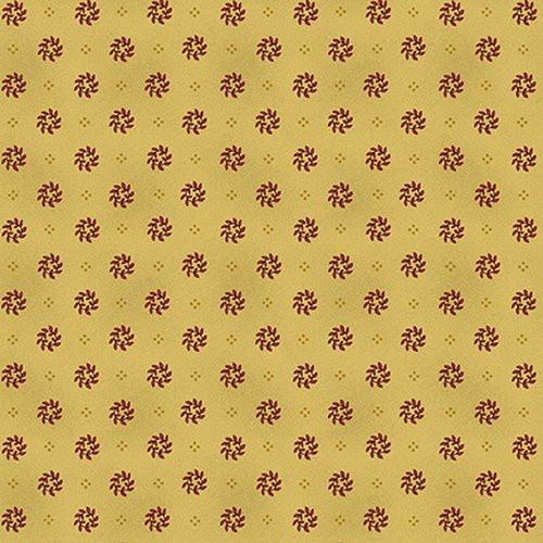 9407-44 Gold Laurel Wreaths