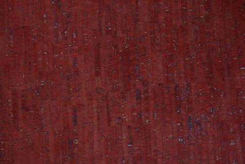 "EverSewn Cork 36""x27"" - Red"